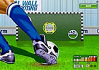 Disparos de Pared de Objetivo