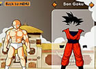 Dragon Ball Vestimentas